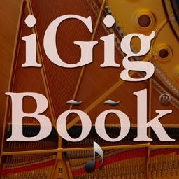 iGigBook Sheet Music Manager 7