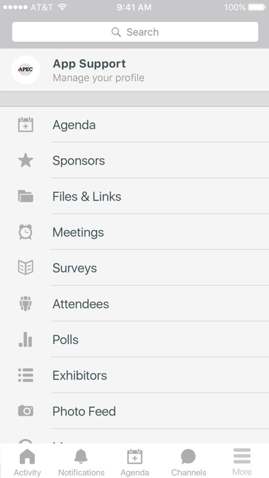 Screenshot for APEC Port Training in United States App Store