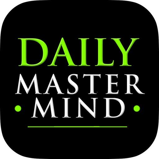 Daily Mastermind