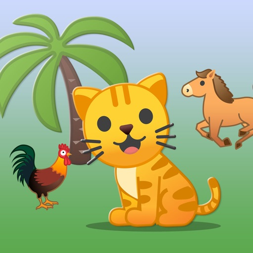 Animals Learning Game