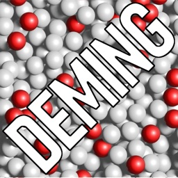Deming Red Beads