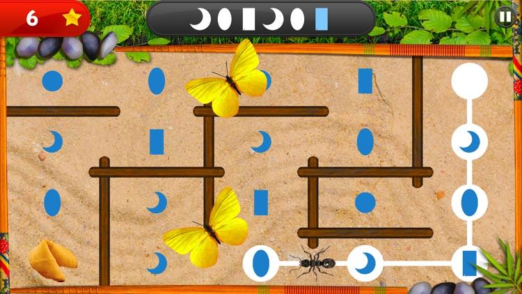 Bugs and Numbers screenshot-7