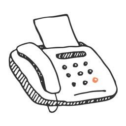 Doc Fax - Send & Receive Faxes