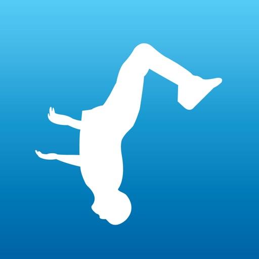Ultimate Parkour App