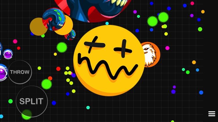 Blob io -  Agar devourer screenshot-6