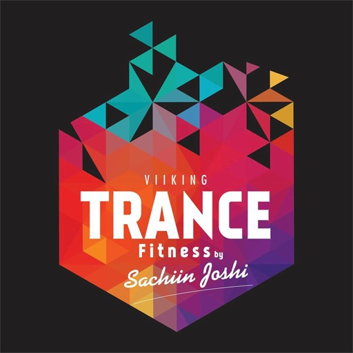 Viiking Trance Fitness icon