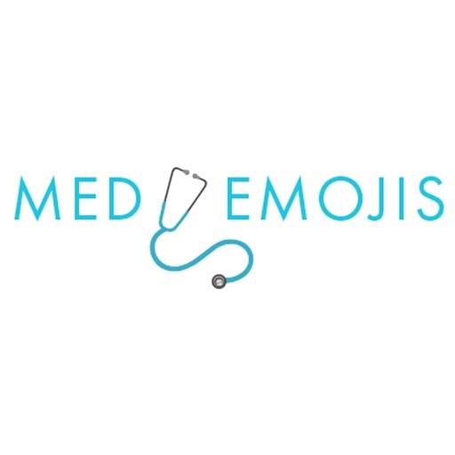 MedemojisCustomKeyboard icon