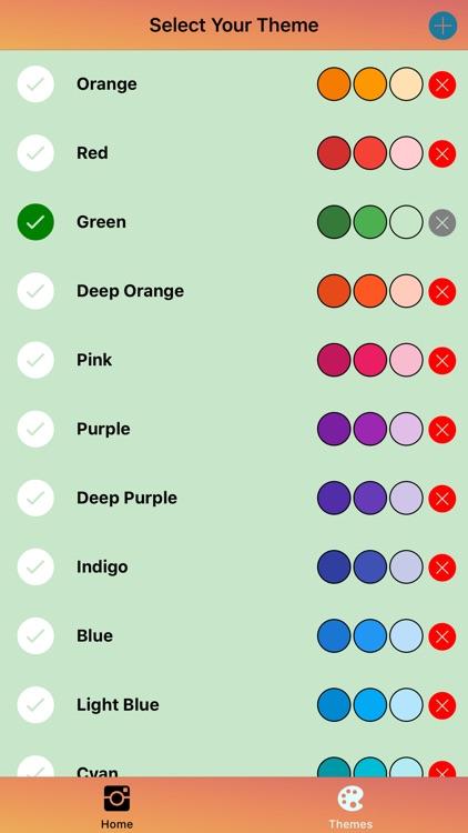 Colors For Instagram screenshot-6