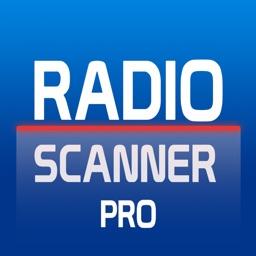 Scanner Radio Pro - FM & AM
