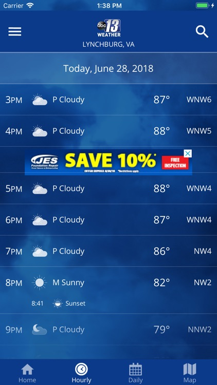 ABC13 Weather