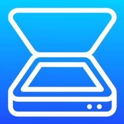 Secure PDF Scanner App