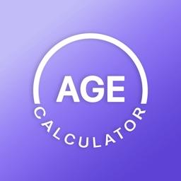 Age Calculator by Birth Date