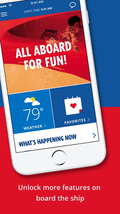 carnival hub app reviews user reviews of carnival hub