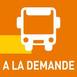 Le bus à la demande