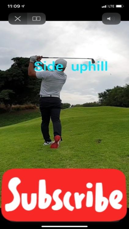 BigDataGolf59:Golf strategy screenshot-3