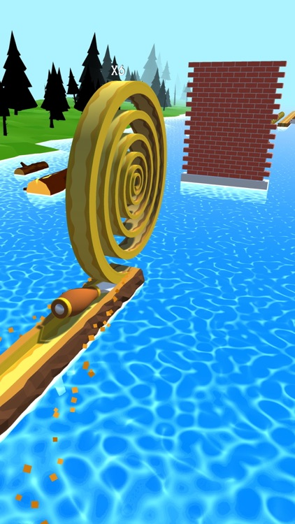 Spiral Roll screenshot-2