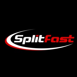 SplitFast App Apple Watch App