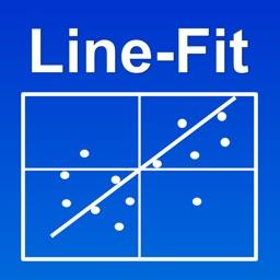 Line-Fit