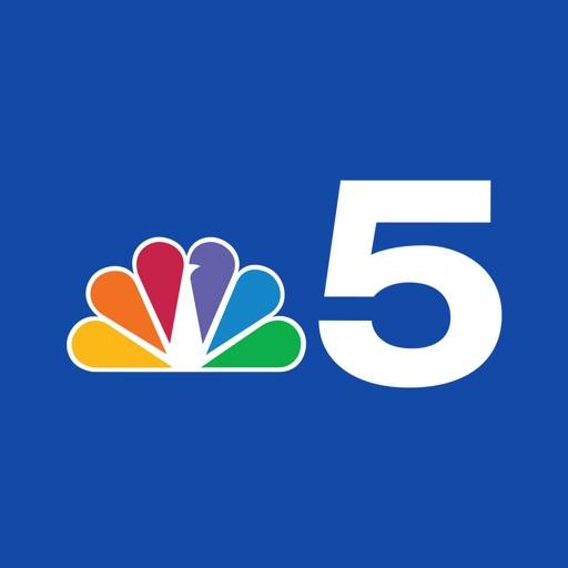 NBC 5 Chicago icon