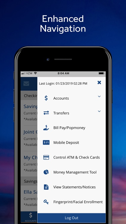 Gate City Bank Mobile screenshot-3