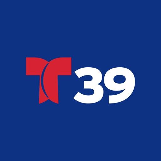 Telemundo 39 icon