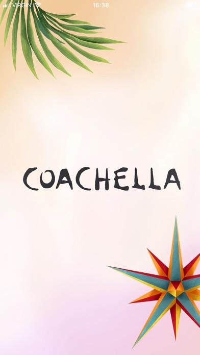 Coachella 2019 Official app image