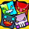 Geometry Master - Cube.IO Run - iPhoneアプリ