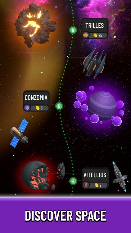Space Colony: Idle screenshot-0