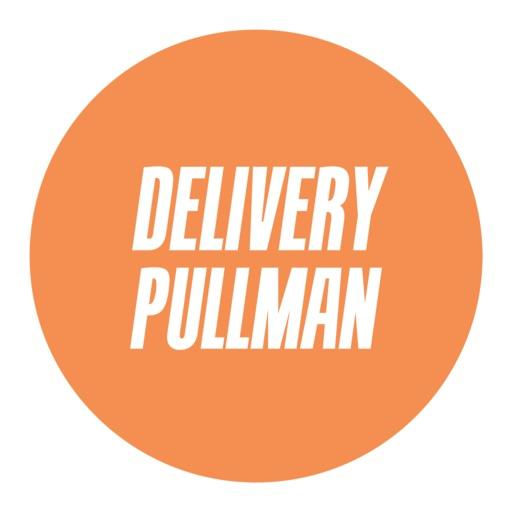 Delivery Pullman icon