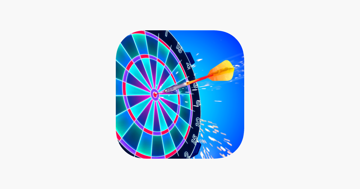 Darts Of Fury On The App Store