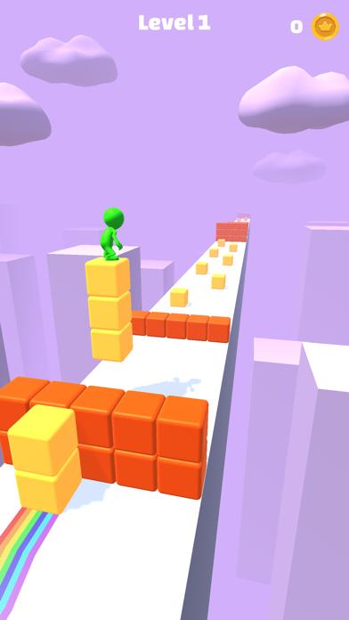 Cubic Raider 3D screenshot 2