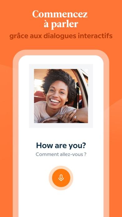 messages.download Babbel – Apprendre une langue software