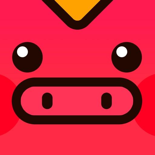 小红猪-2019春节创意红包新玩法