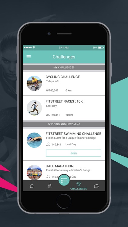 FitStreet screenshot-3