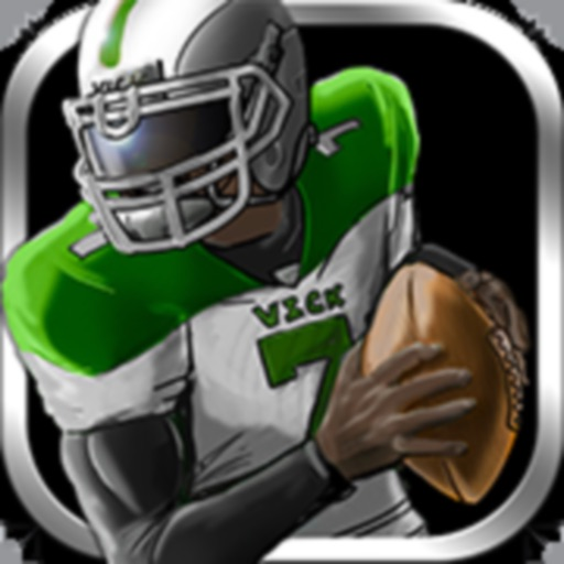 Mike Vick : GameTime Football