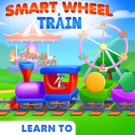 RMB Games: Smart Wheel & Train icon