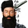 Real Haircut Salon 3D - iPadアプリ