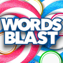 Words Blast - Game for Parties