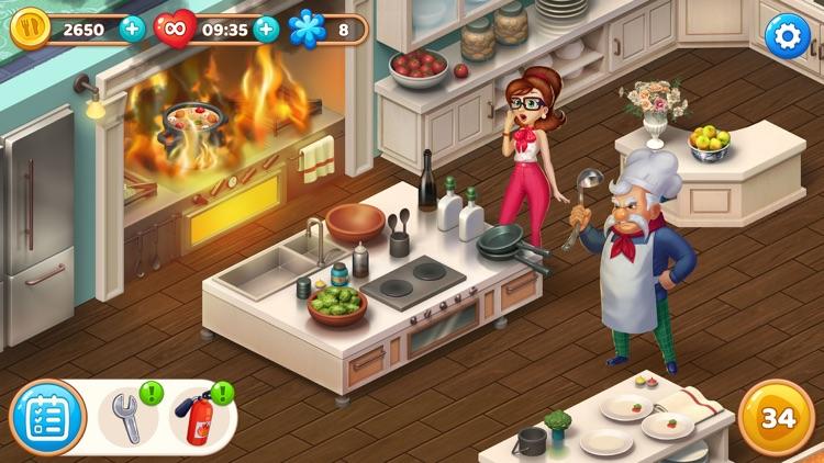 Manor Cafe screenshot-0