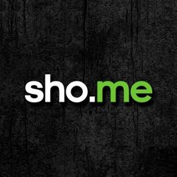 sho.me - video delay