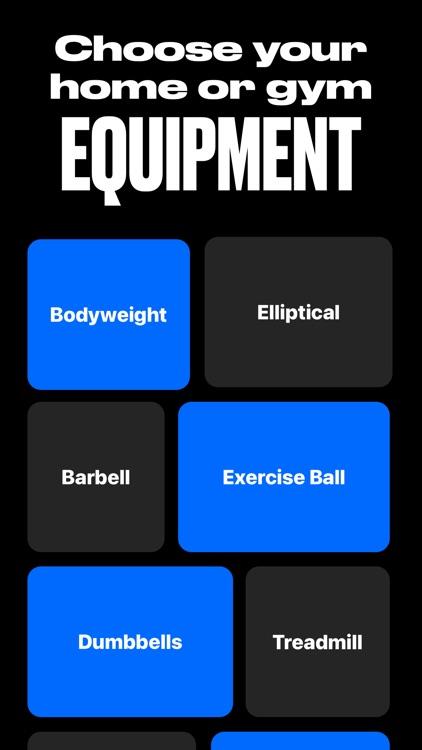 GymStreak: Workout Planner AI screenshot-5