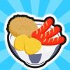 丼メーカー - おれ丼 - iPhoneアプリ