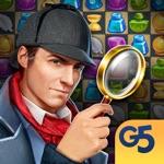 Sherlock: Hidden Match-3 Cases