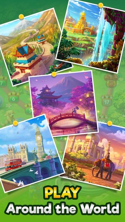 Mahjong Journey®: Tile Match screenshot-4