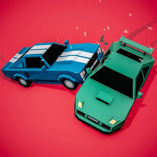 Bumper Cars Battle.io