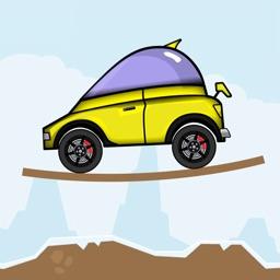 Draw Road Racing - Car Race