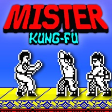 Activities of Mister Kung-Fu