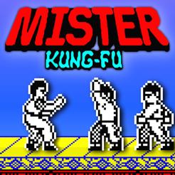 Mister Kung-Fu