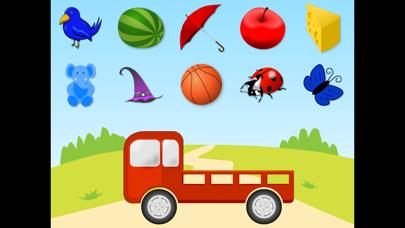 Child development Learn Colors screenshot three