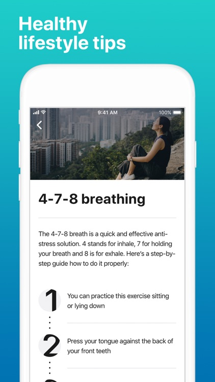 Weight Loss Running App screenshot-7
